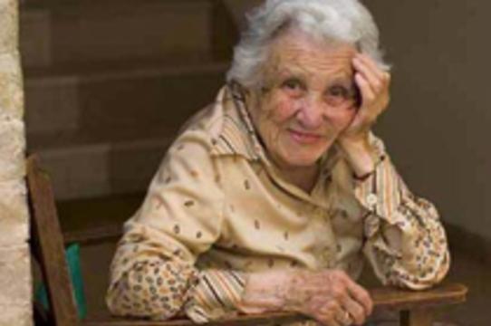 Самой быстрорастущей возрастной группой в Великобритании являются [долгожители]