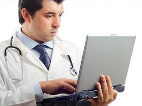 Американские студенты-медики [публикуют личные данные пациентов в интернете]