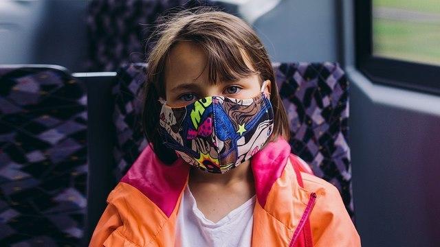Как защитить детей от COVID-19 — рекомендации Роспотребнадзора