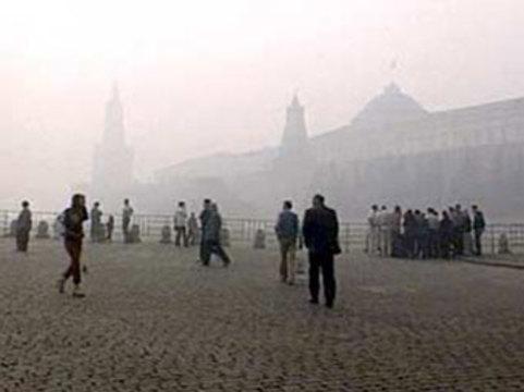 Мэрия Москвы оплатит оздоровление [пострадавших от смога детей]