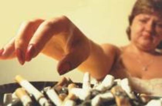 Попытка бросить курить может стоить жизни