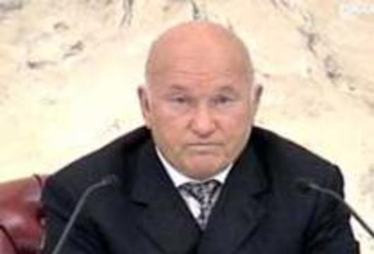 """Юрий Лужков назвал """"дело трансплантологов"""" провокацией прокуратуры"""