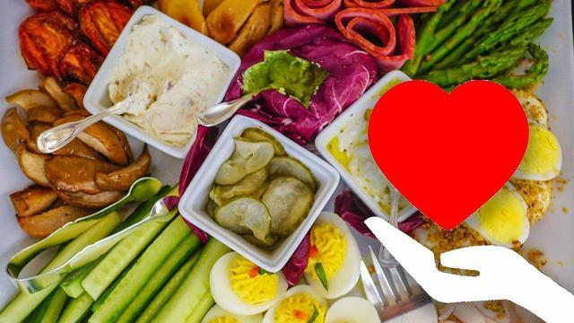 Кето-диета и интервальное голодание: польза или вред для сердца?