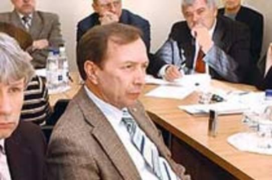 Бывший главный санитарный врач Украины [задержан по делу о вакцине]