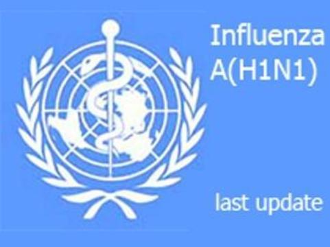 Число заболевших гриппом H1N1 [приблизилось к 56 тысячам]
