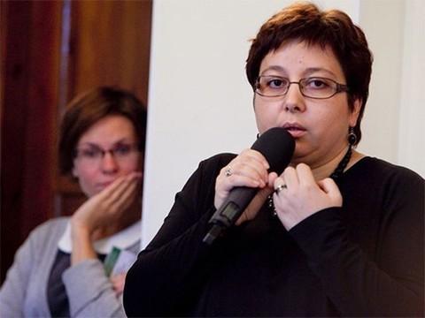 Руководителем столичного Центра паллиативной медицины назначена Нюта Федермессер