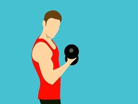 Физическая активность в течение всей жизни снижает риск колоректальной аденомы