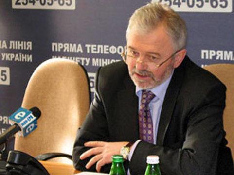 Минздрав Украины будет контролировать [санитарную обстановку в санаториях]