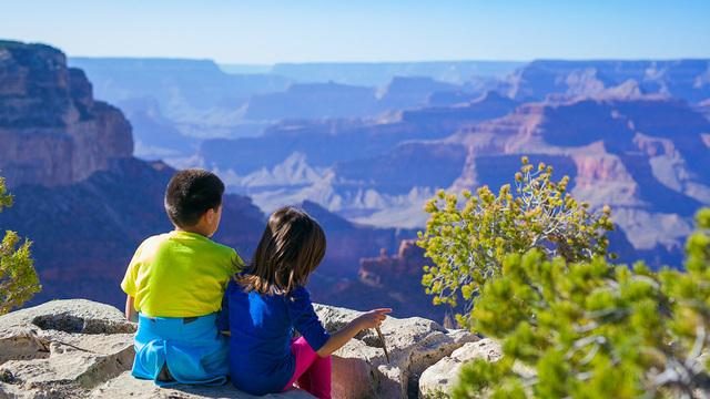 Опубликовано крупное исследование связи между высокогорьем и замедленным ростом детей