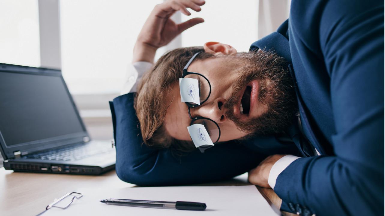 «Совы» в два раза чаще «жаворонков» сталкиваются со сложностями на дневной работе