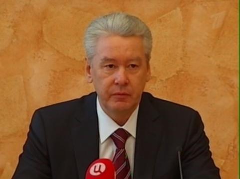 Собянин отремонтирует московские больницы [за два года]