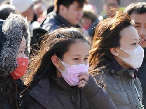 Роспотребнадзор оценил вероятность попадания ближневосточного коронавируса в Россию