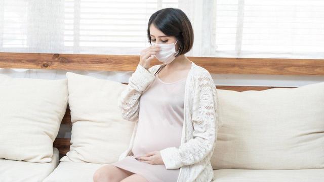 Ученые подтвердили возможность внутриутробного заражения коронавирусом
