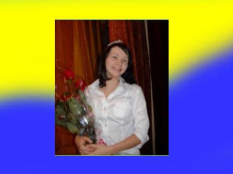На Украине выбрали [лучшую медсестру]