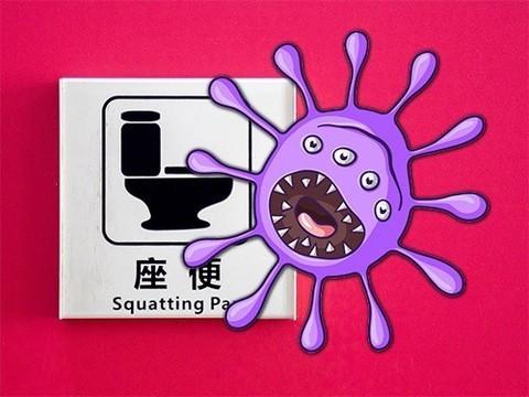 Китайские ученые: Коронавирус может передаваться через фекалии