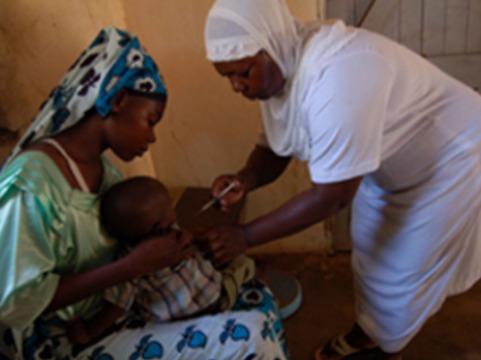 В суданской провинции Дарфур от желтой лихорадки [умерли 165 человек]