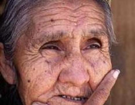 Обнаружен белок старения