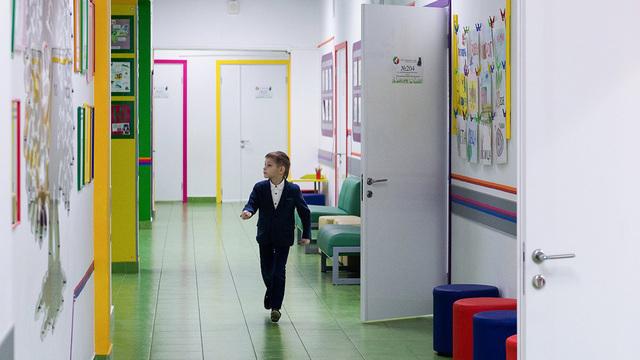 Московские старшеклассники не вернутся в школы после каникул
