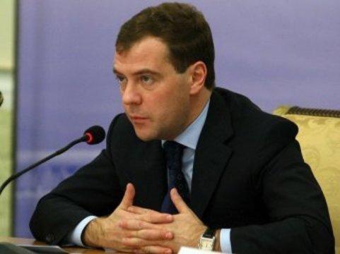 Медведев поручил утвердить [список стратегически важных лекарств]
