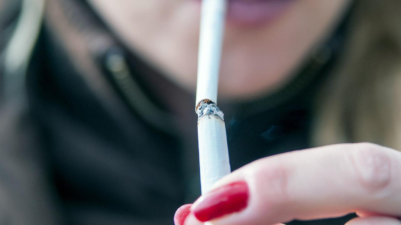Вред курения может передаваться через поколения – исследование