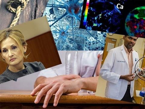Российское лекарство от рассеянного склероза и вред алкоголизма