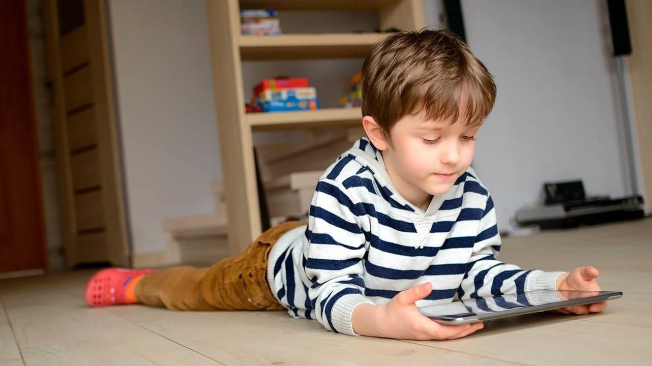 В Ирландии около трети детей предпочитают онлайн-игры и ролики на Youtube общению с друзьями