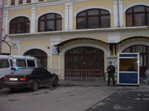 Задержанных в Москве ВИЧ-активистов [отпустили из полиции]