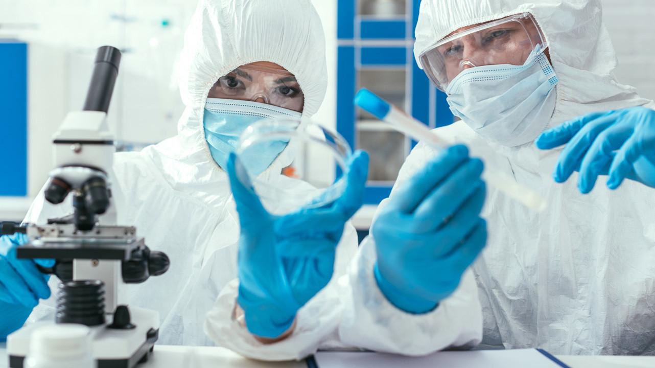 Ученые из 4 стран БРИКС совместно создадут математическую модель развития пандемии