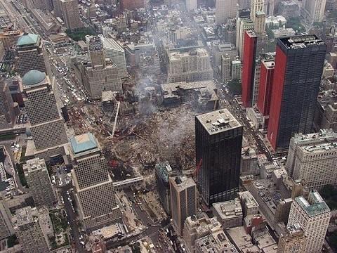 Люди по всему миру страдают от последствий трагедии 11 сентября
