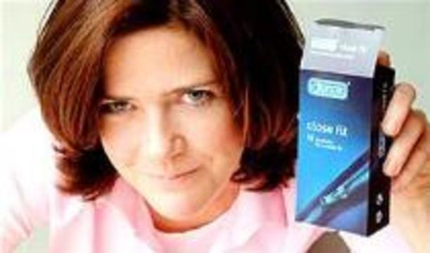 Британцы полюбят «долгоиграющий презерватив»