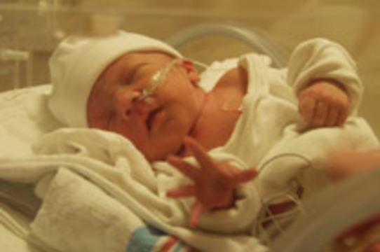 Американские врачи озабочены [ростом числа преждевременных родов]