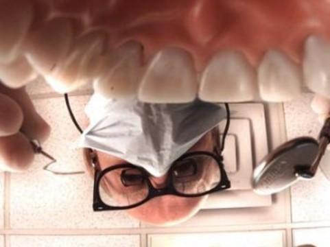 Чувашского стоматолога обвинили [в домогательствах к мальчикам]