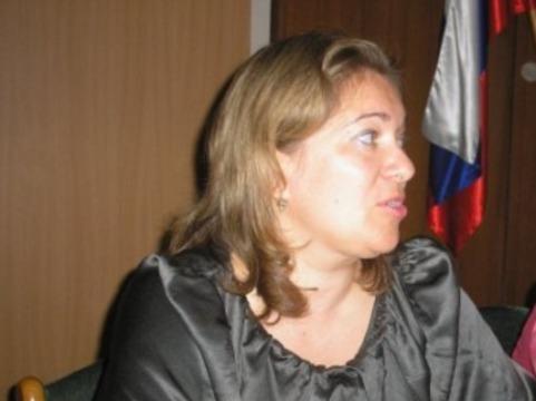 Место задержанного главы Минздрава Челябинской области [временно заняла его заместитель]