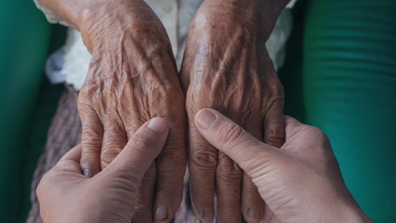 Иммунитет пожилых людей может «спутать» SARS-Cov-2 с сезонными коронавирусами