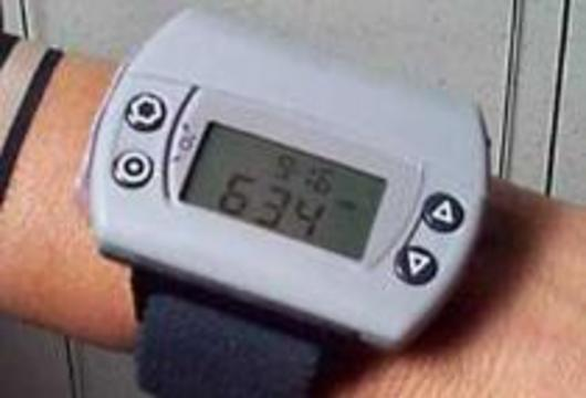 Часы покажут диабетикам уровень сахара в крови
