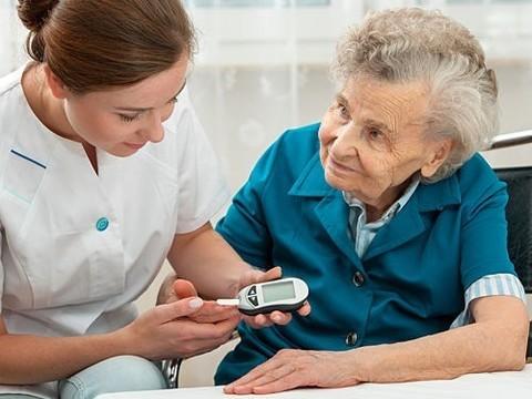 Найдена связь между диабетом и болезнью Альцгеймера
