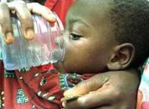 Мусульманских паломников в Сенегале сразила эпидемия холеры