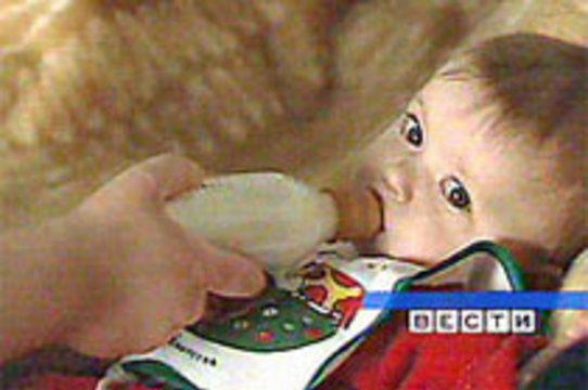 Во Владивостоке завели уголовное дело по факту массового отравления грудных детей
