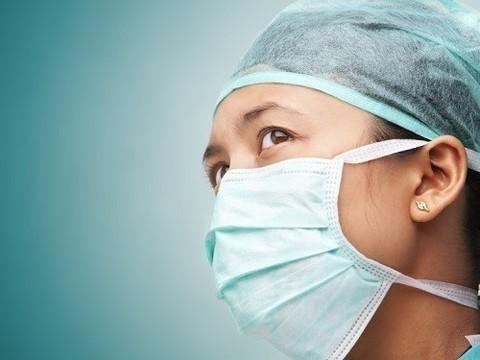 За сутки в России коронавирус диагностировали у 5849 жителей