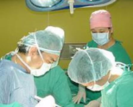 Женщине пересадили сразу шесть органов