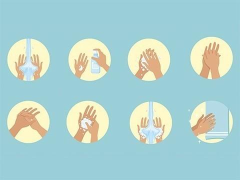 Вы моете руки неправильно, но ученые объяснили, как надо это делать