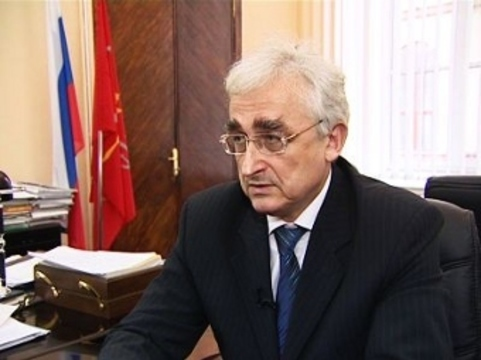Глава комитета по здравоохранению Санкт-Петербурга [отправлен в отставку]