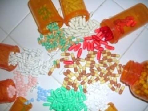 Европейцы тратят на контрафактные лекарства [10,5 миллиарда евро в год]