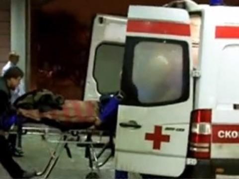 Из больниц выписано более половины [пострадавших при терактах в Волгограде]