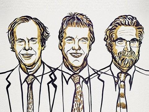 Нобелевскую премию по медицине разделили три ученых, изучавших гипоксию