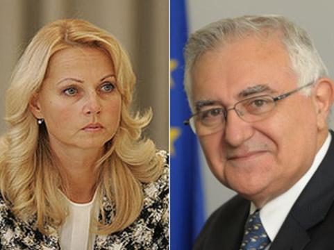 Россия договорится с Евросоюзом [о взаимном признании клинических исследований]