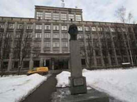 [Прокуратура нашла щели и дыры] в петербургском НИИ онкологии имени Петрова