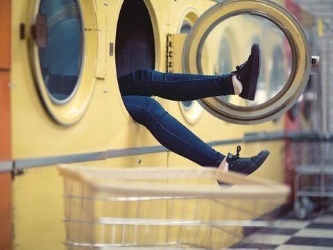 Ваша энергосберегающая стиральная машина может быть источником опасных бактерий
