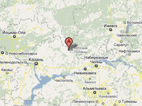 [52 человека заразились сальмонеллезом] в татарстанском кафе