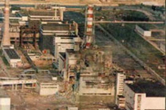 Число жертв чернобыльской аварии [занижено в несколько раз]